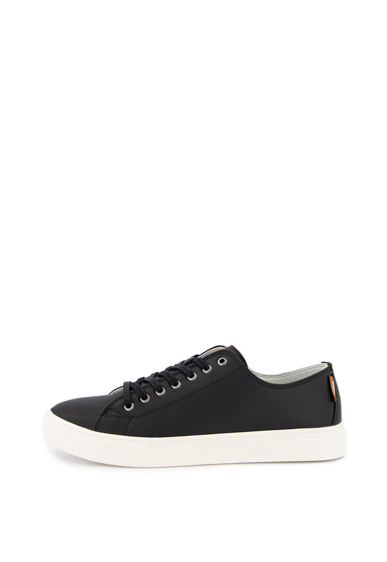 Pantofi sport din piele ecologica Gerli imagine fashiondays.ro