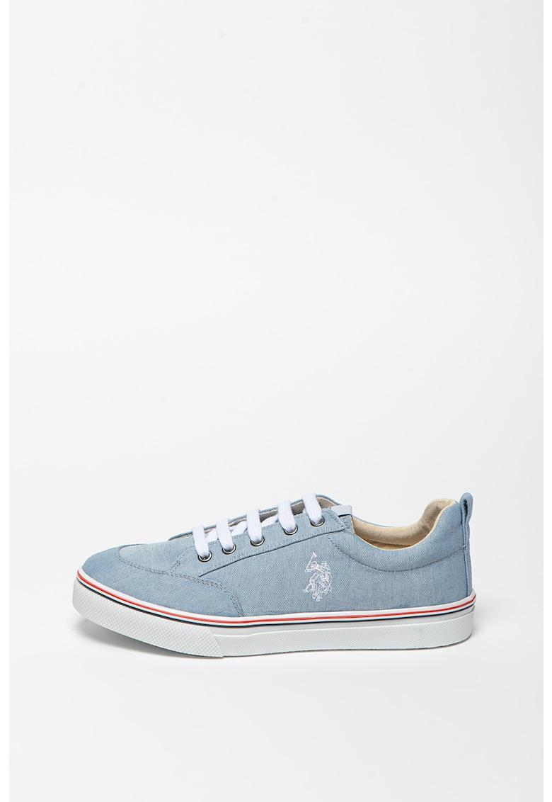 Pantofi sport de panza Carol
