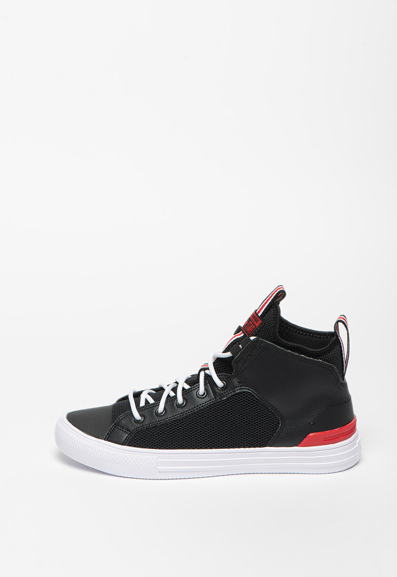 Pantofi sport mid-high unisex Chuck Taylor All Star Ultra