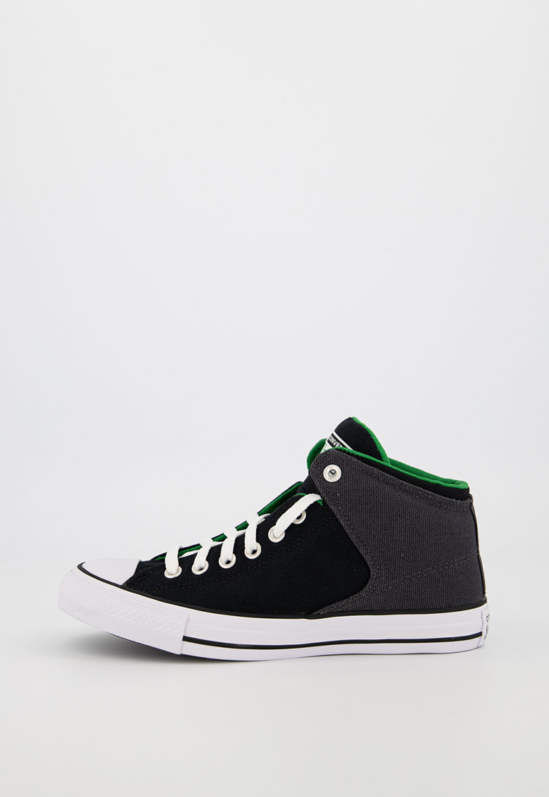 Tenisi mid-high unisex Chuck Taylor All Star High Street