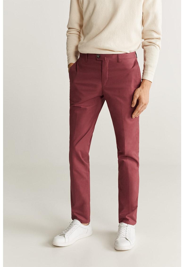 Pantaloni chino Dublin imagine