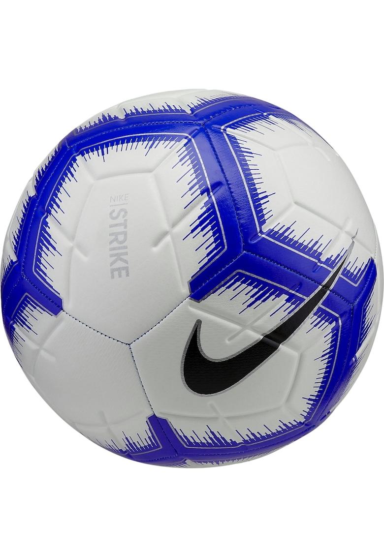Minge fotbal  Strike - alb/albastru - marime