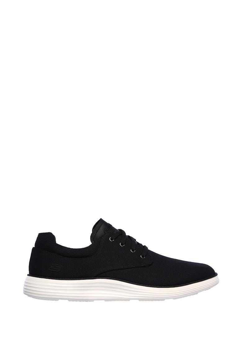 Pantofi sport cu aspect de denim Darlow-Remego 2