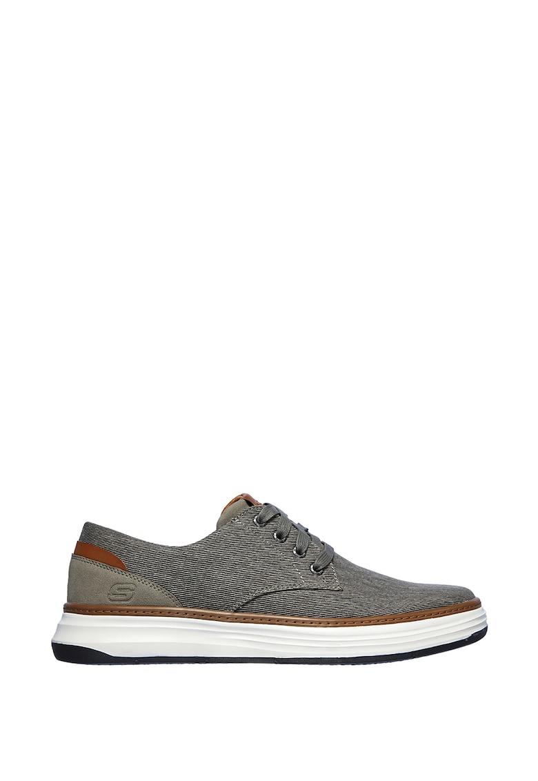 Pantofi sport din material textil Moreno-Ederson imagine