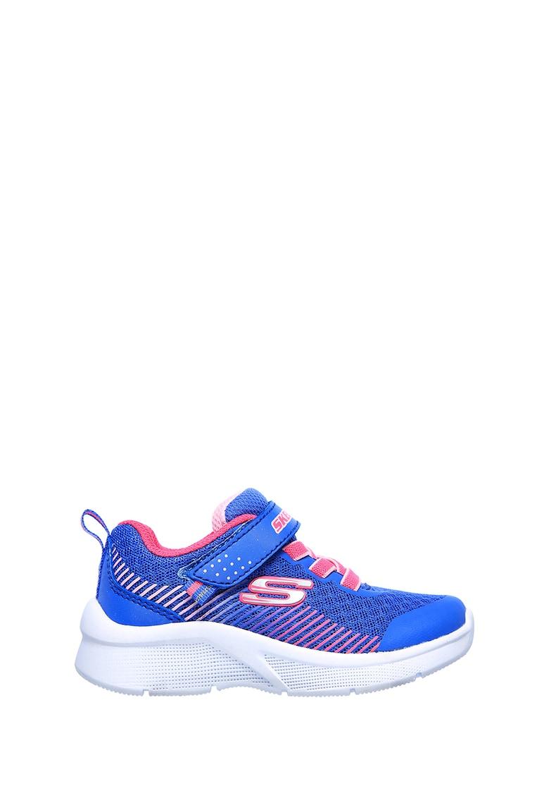 Pantofi sport slip-on Microspec imagine fashiondays.ro