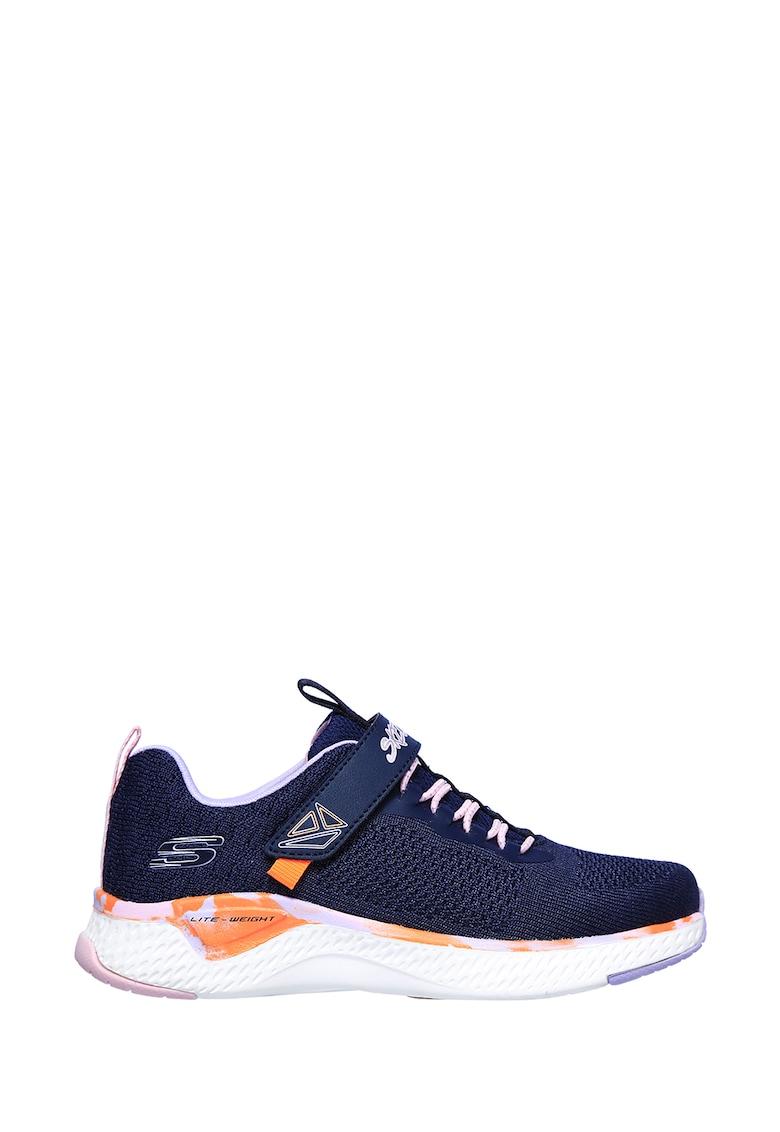 Pantofi sport slip-on din material usor Solar Fuse