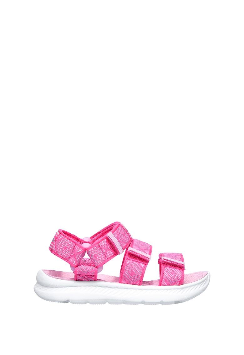 Sandale cu benzi velcro ajustabile C-Flex 2.0 imagine