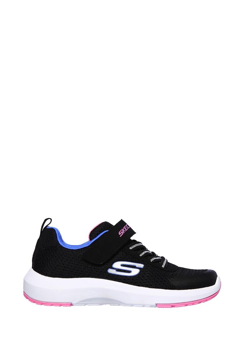 Pantofi sport cu inchidere velcro Dynamic Thread Hop N' Hike