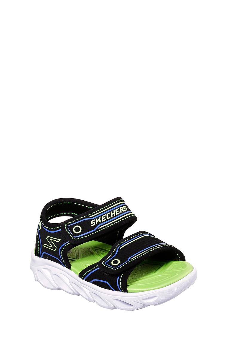 Sandale cu lumini LED Hypno-Flash 3.0 imagine fashiondays.ro