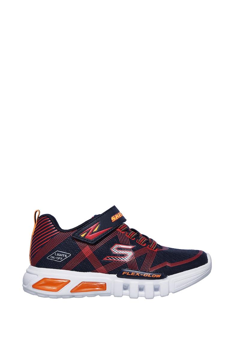 Skechers Pantofi sport cu lumini LED Flex-Glow