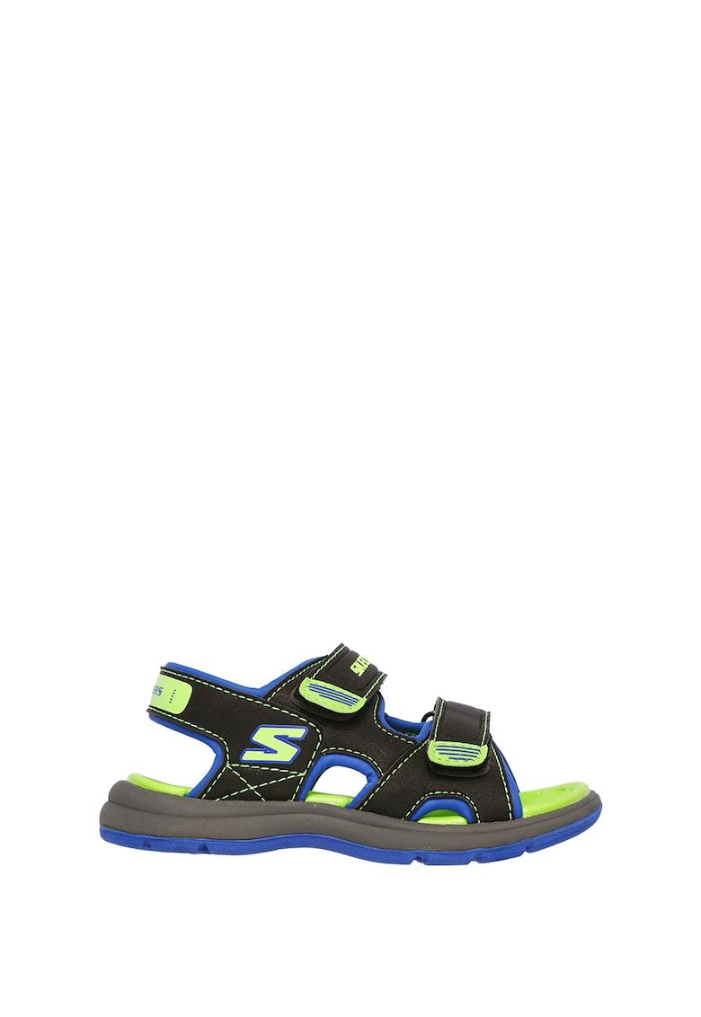 Sandale cu velcro Sun Spurt