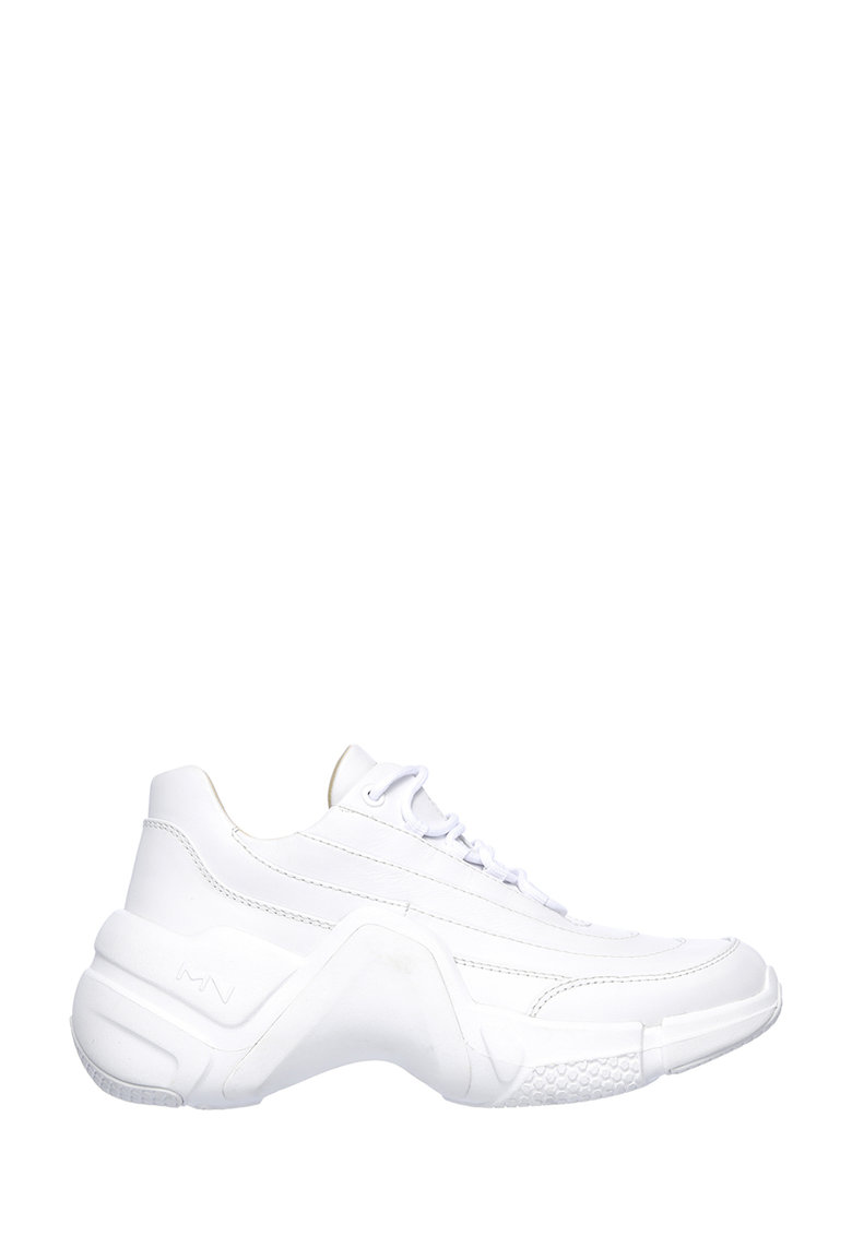 Pantofi sport de piele Neo Block Carmen