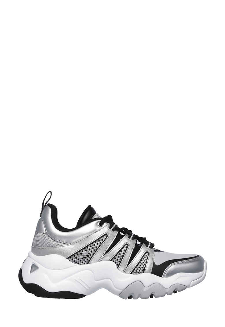 Pantofi sport cu aspect metalizat D'Lites 3.0 1