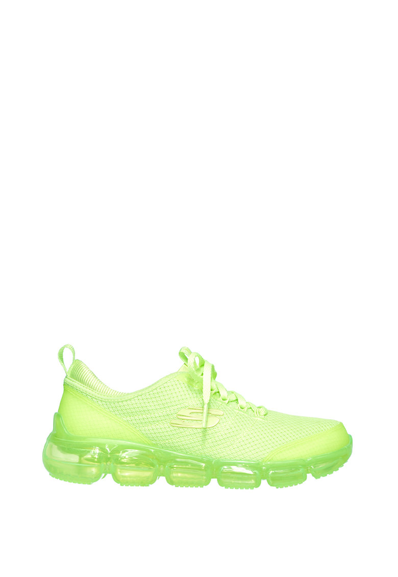 Pantofi sport cu talpa interioara cu spuma de memorie SKECH-AIR 92-SIGNIFICANCE