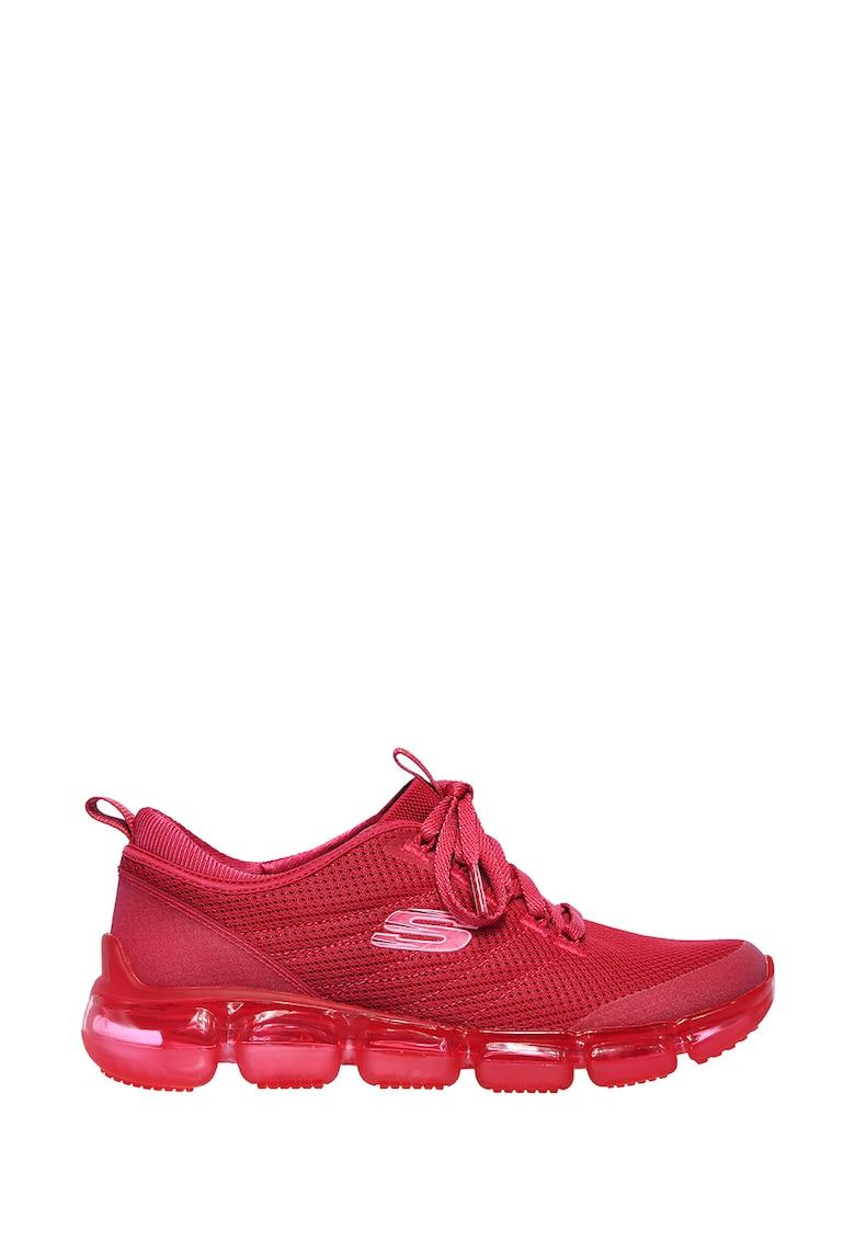 Pantofi sport cu talpa interioara cu spuma de memorie SKECH-AIR 92-SIGNIFICANCE imagine