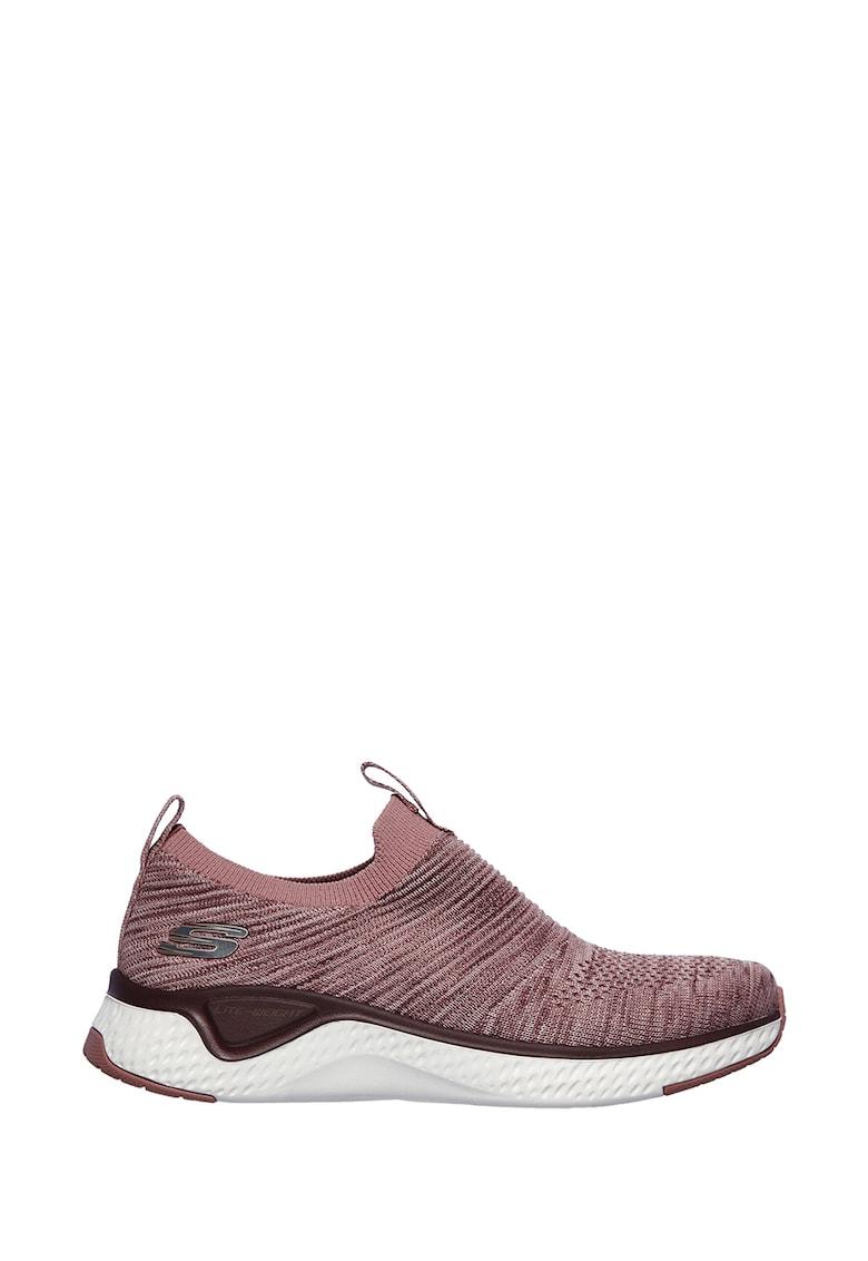 Pantofi sport slip-on usori Solar Fuse - Lite Joy imagine