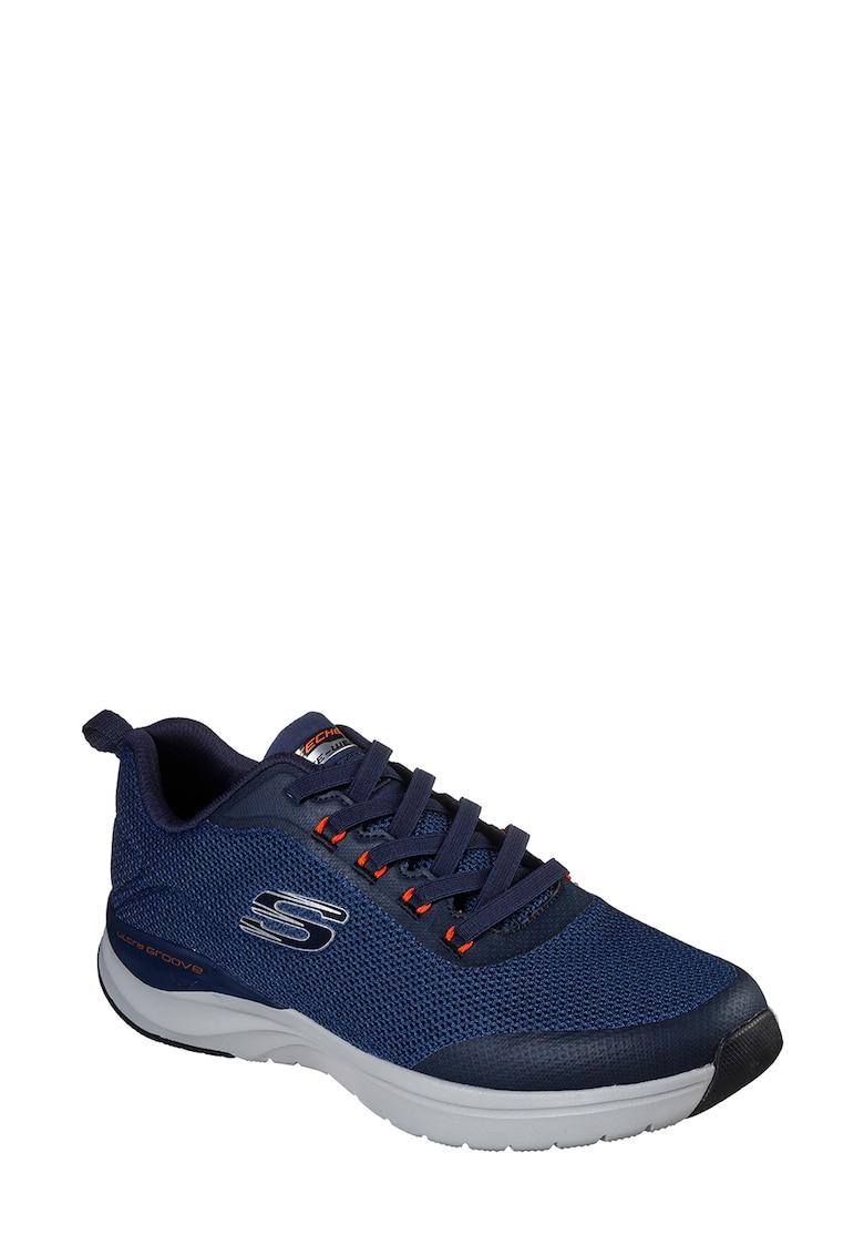 Pantofi sport mid-high de piele Access 2