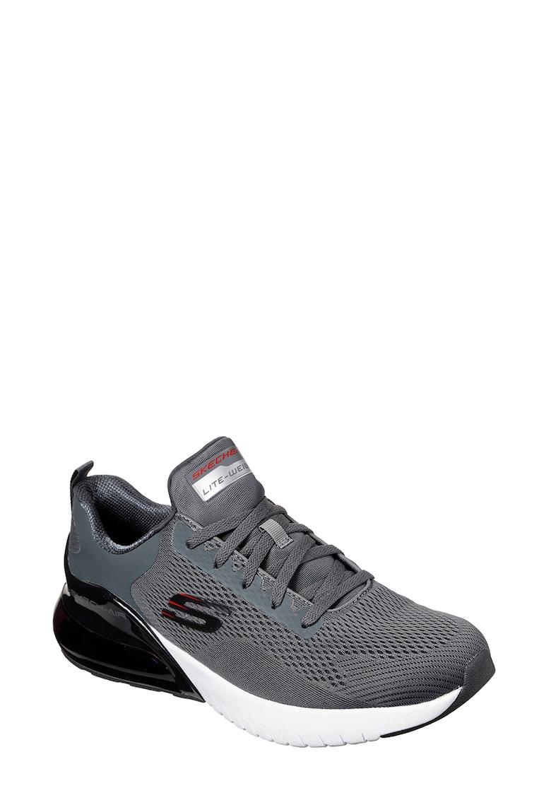 Pantofi sport cu talpa joasa Skech-Air Stratus imagine