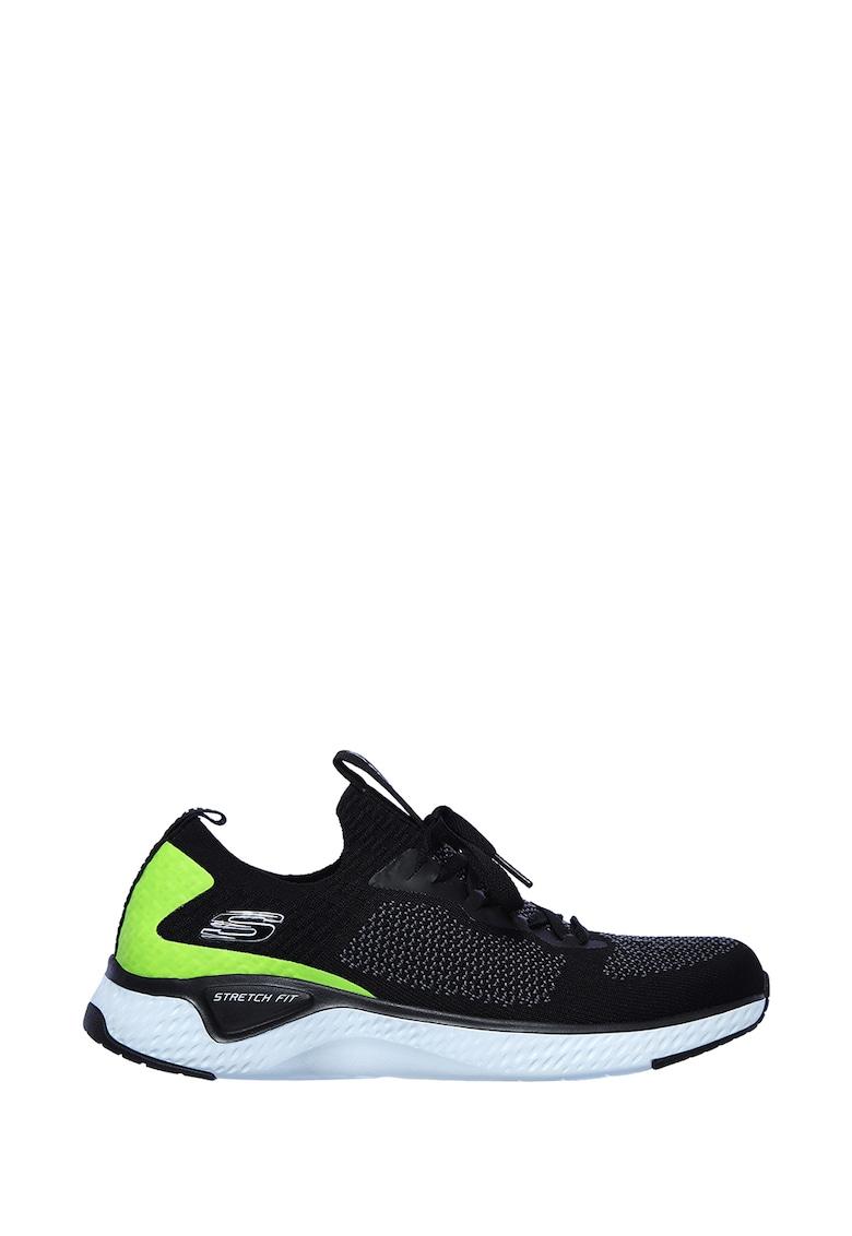 Pantofi sport slip-on Solar Fuse Valedge