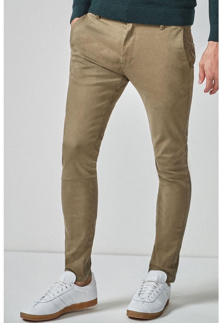 Pantaloni chino skinny thumbnail