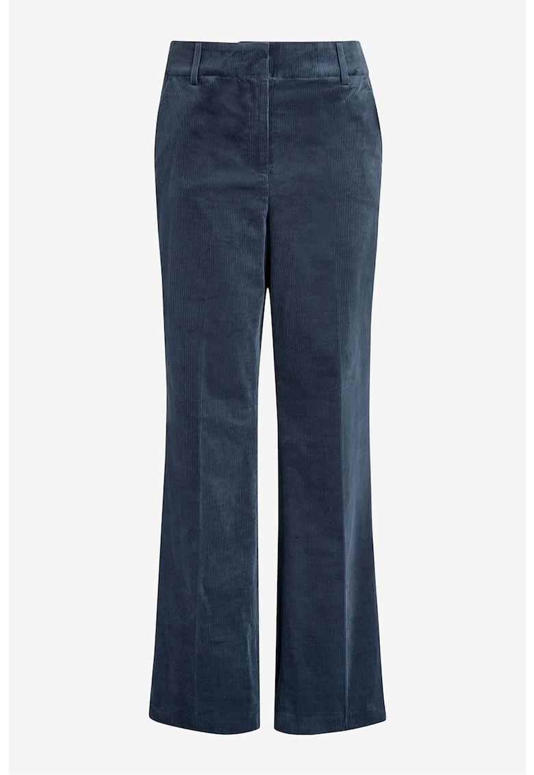 Pantaloni evazati din reiat thumbnail