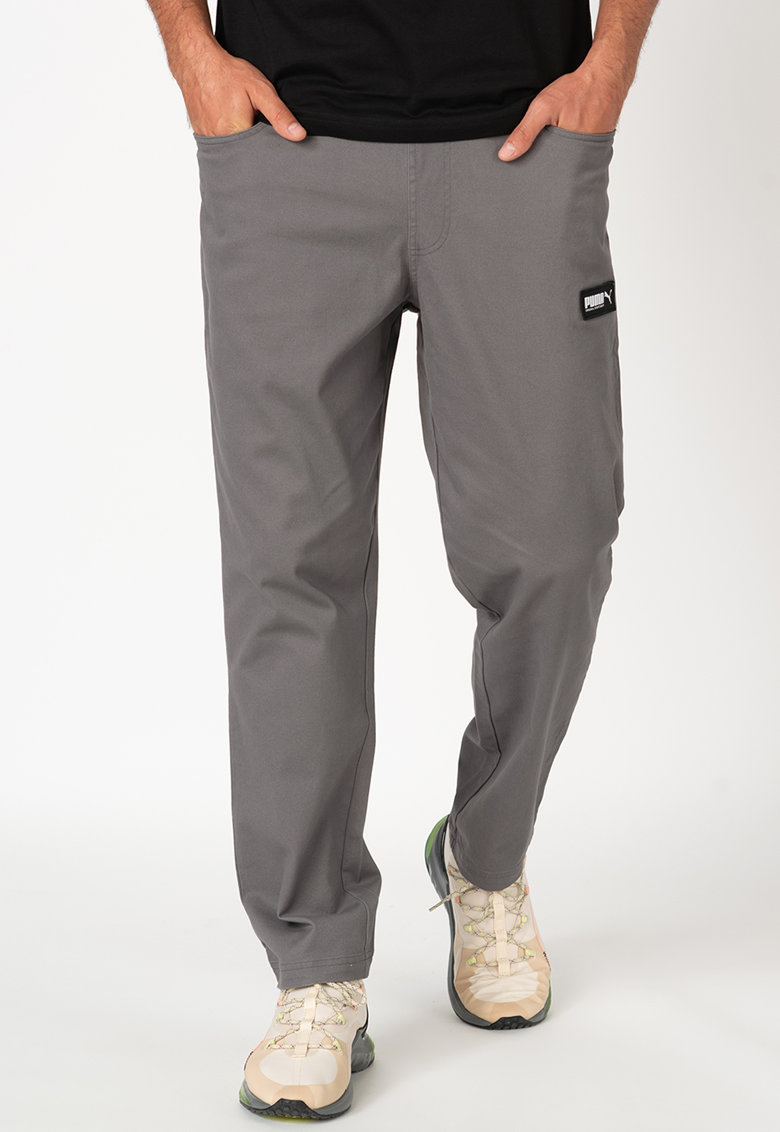 Pantaloni sport regular Fusion