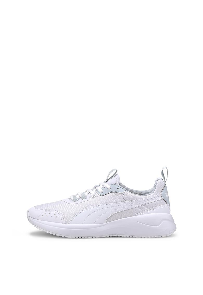 Pantofi sport unisex din piele Gel-Lyte 3
