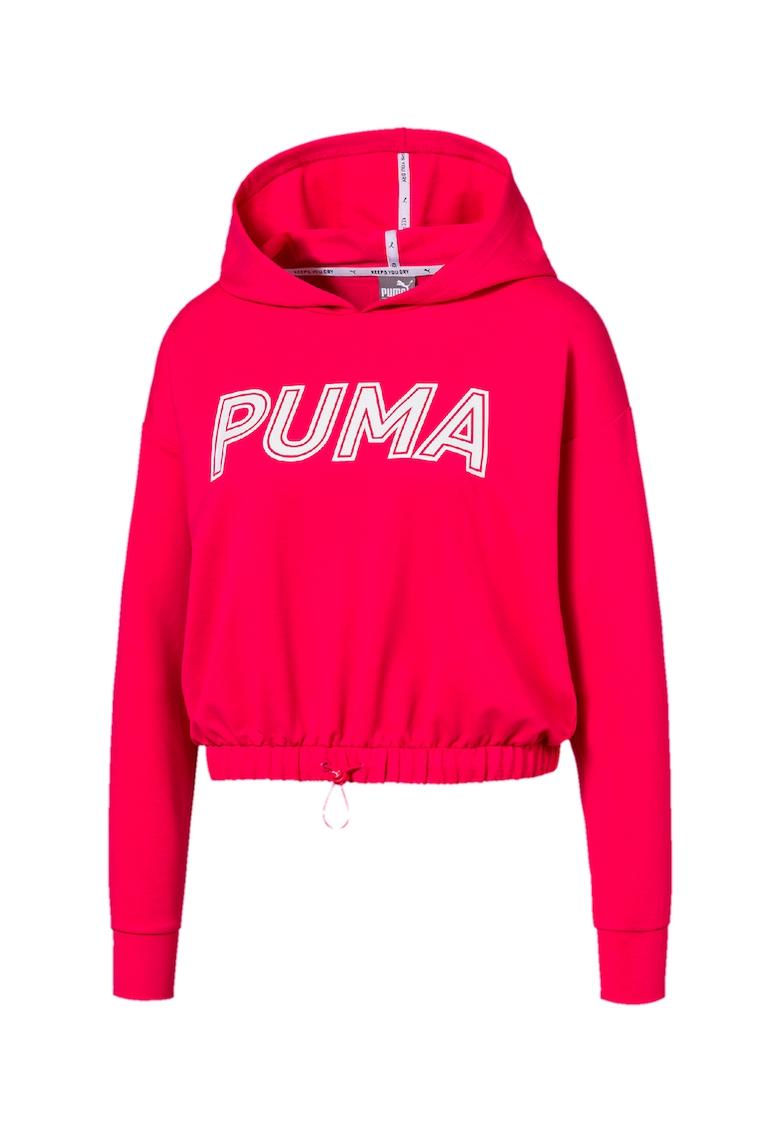 Hanorac cu imprimeu logo Modern Sports Puma fashiondays.ro