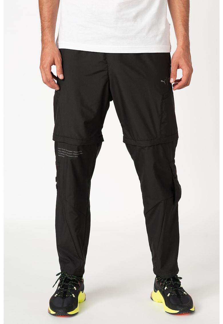 Pantaloni 2in1 pentru antrenament Frist Mile