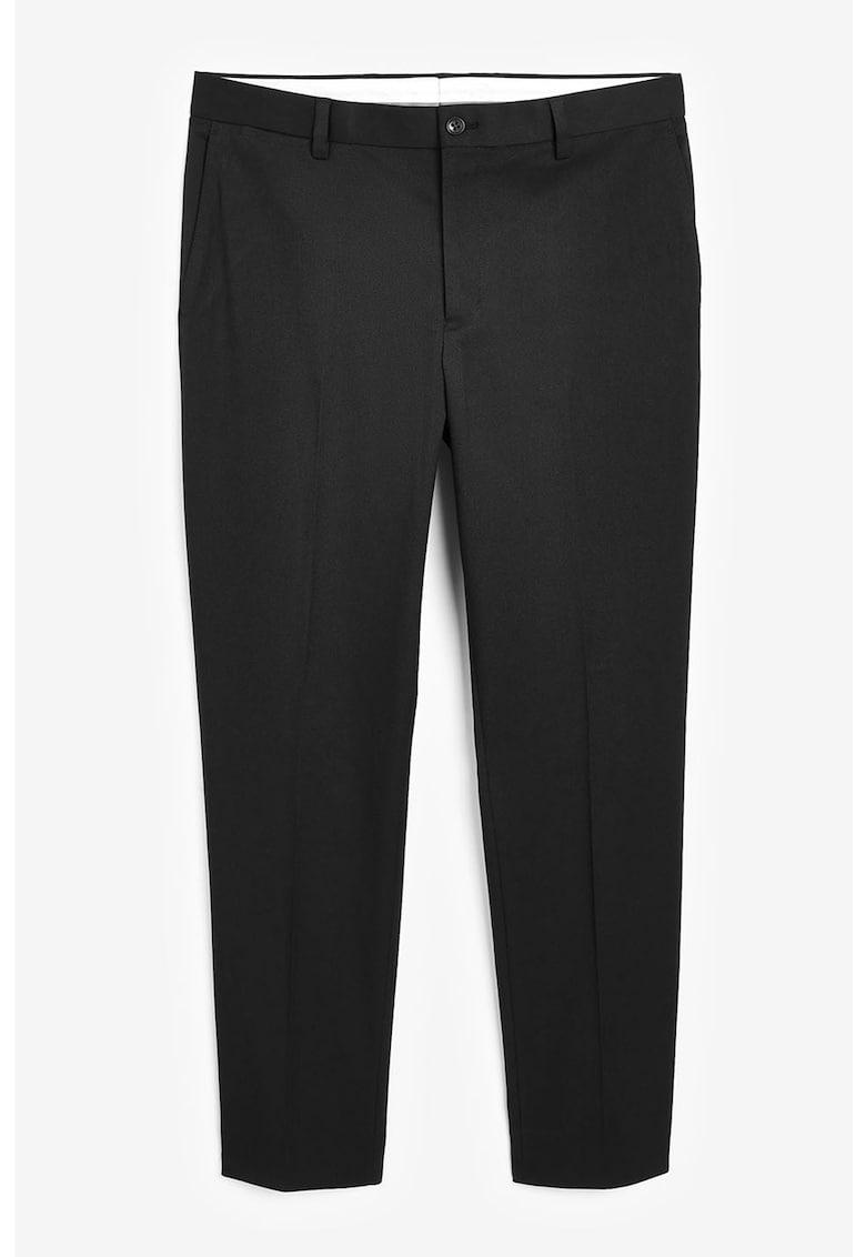 Pantaloni conici slim fit thumbnail