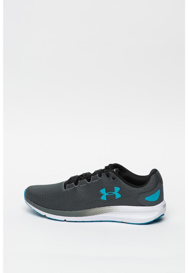 Pantofi din material textil - pentru alergare Charged Pursuit 2 imagine
