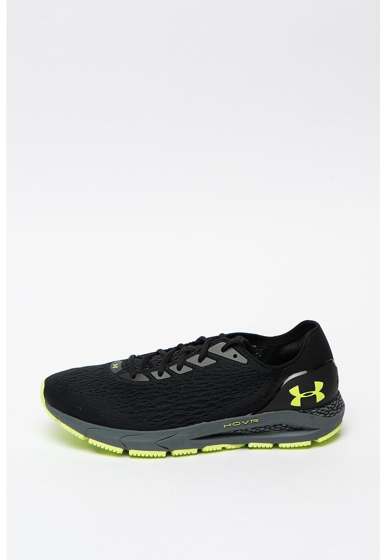 Pantofi cu insertii de plasa - pentru alergare Hovr™ Sonic de la Under Armour