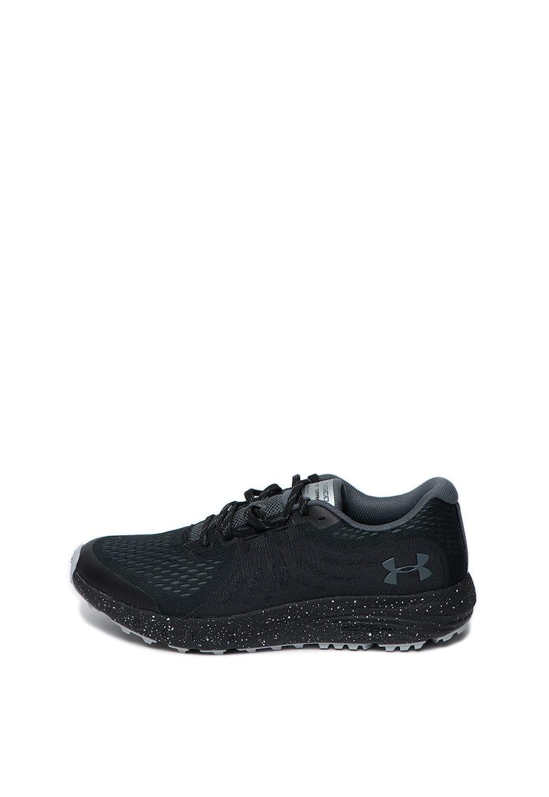Pantofi cu talpa cu pete decorative - pentru alergare Charged Bandit imagine