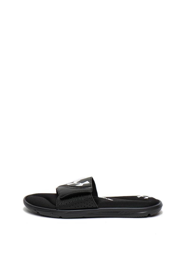 Papuci cu talpa interioara cu spuma 4D Ignite imagine