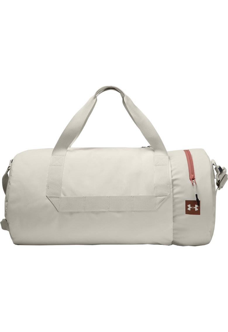 Geanta Duffle Sportstyle pentru barbati - Summit White/Cedar Brown/White - OSFA