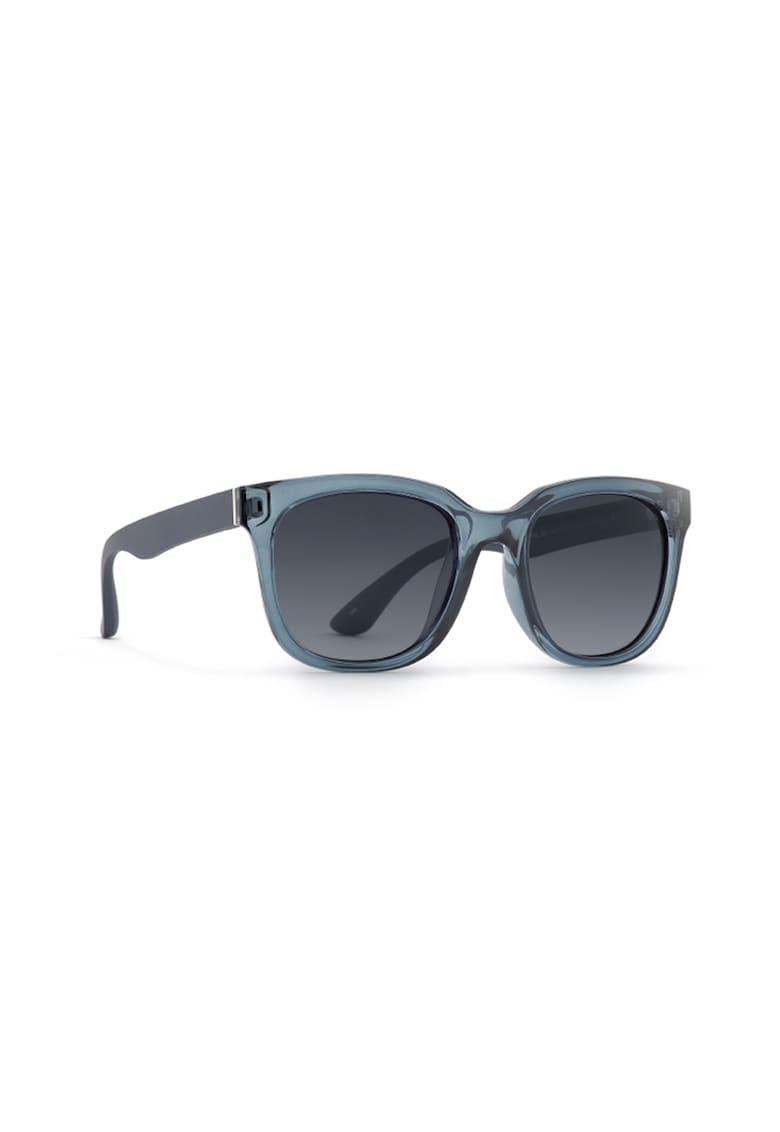 Ochelari de soare cu rama transparenta Basic imagine
