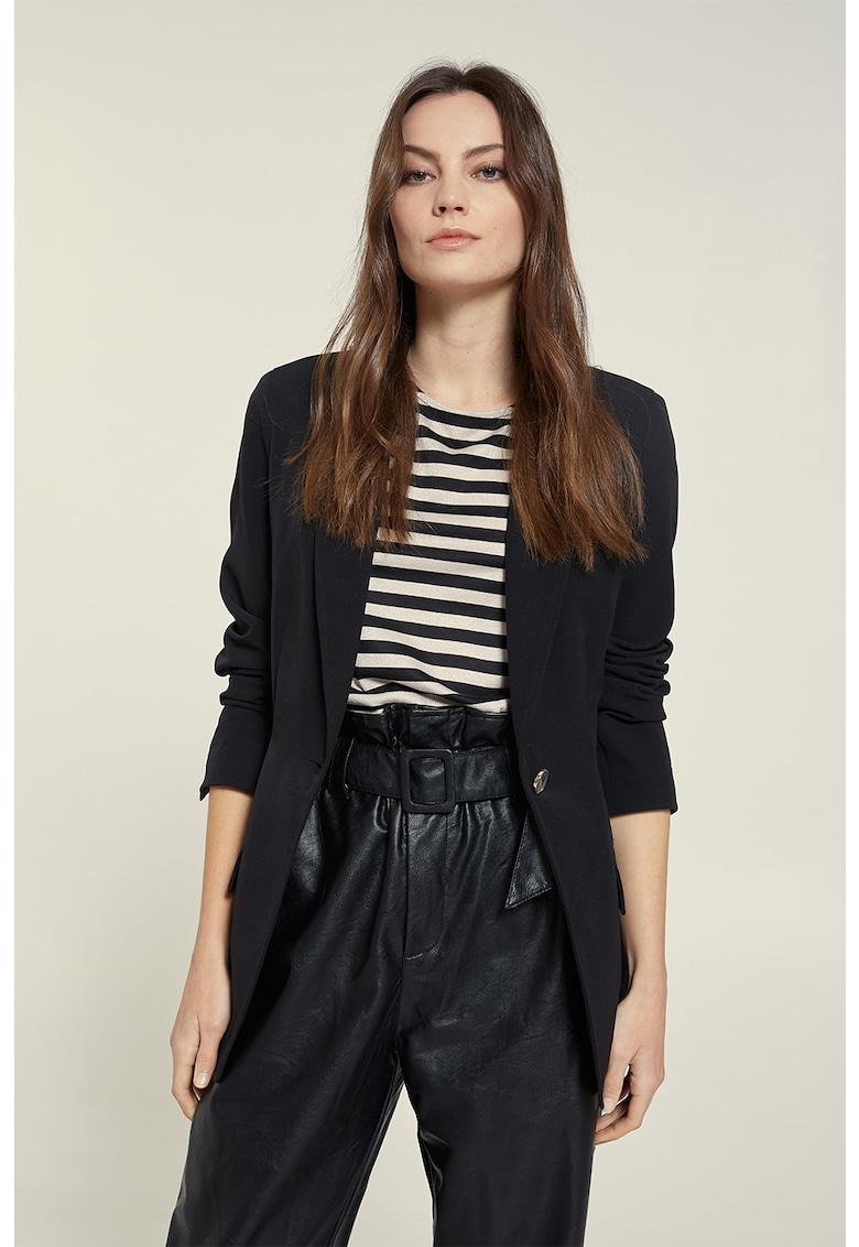 Sacou regular fit imagine fashiondays.ro 2021