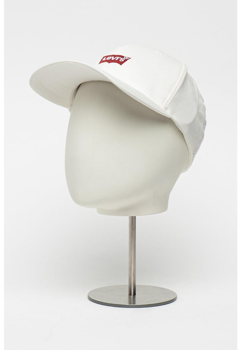 Sapca unisex cu broderie logo imagine fashiondays.ro