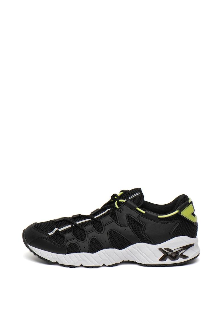 Pantofi sport cu insertii de plasa GEL MAI
