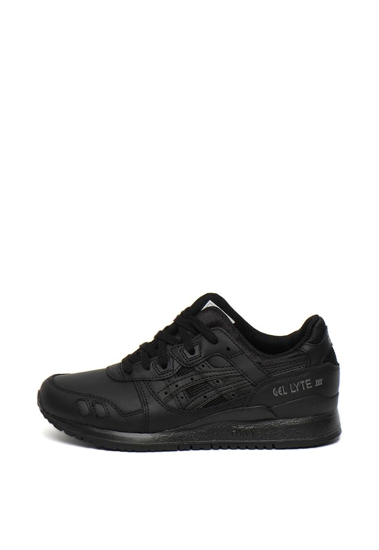 Pantofi sport de piele Gel-Lyte III