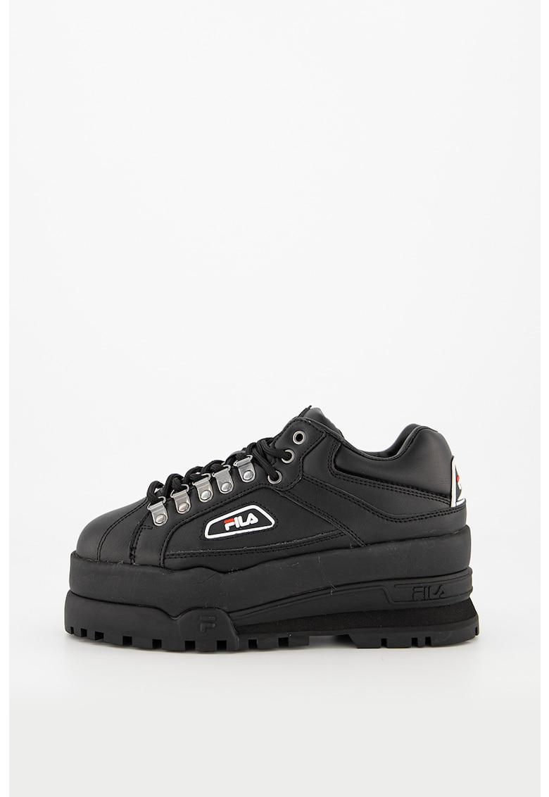 Pantofi sport flatform Trailblazer