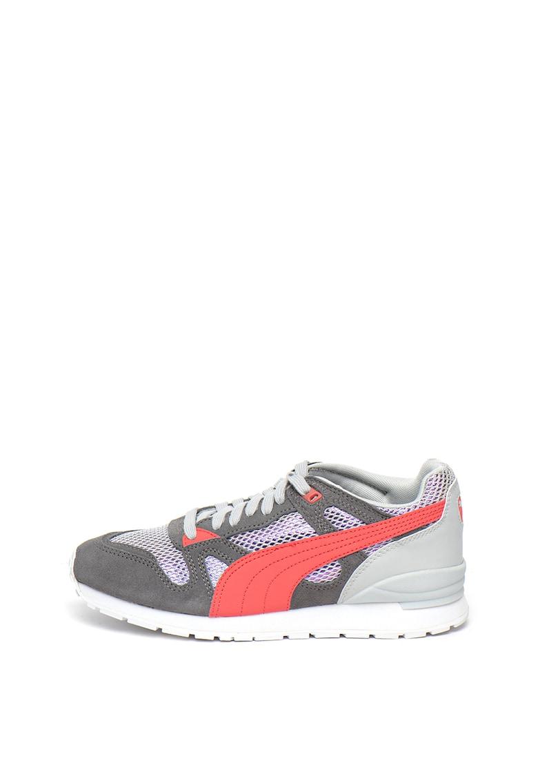 Pantofi sport cu aspect stralucitor Duplex OG Remast