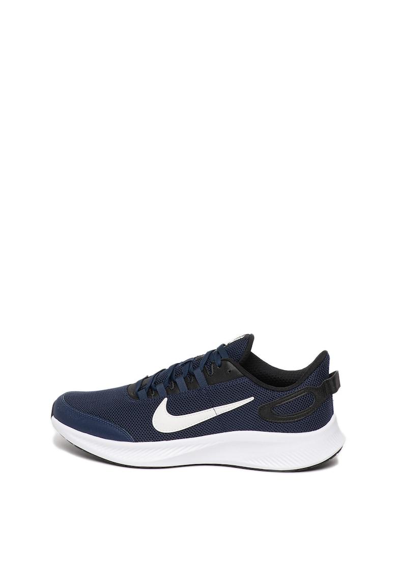 Pantofi de plasa - pentru alergare Runallday 2