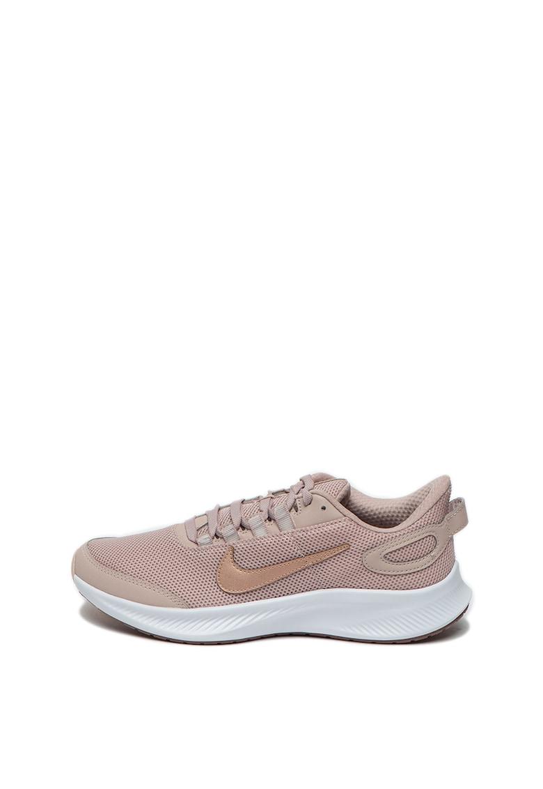 Pantofi din plasa - pentru alergare Runallday 2