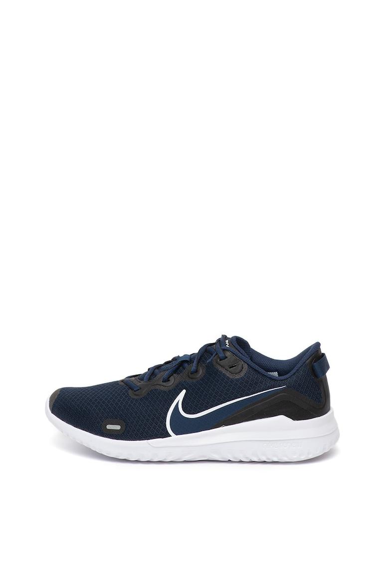 Pantofi cu model plasa - pentru alergare Renew Ride