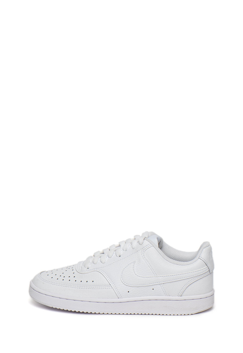 Pantofi sport cu detalii perforate Court Vision