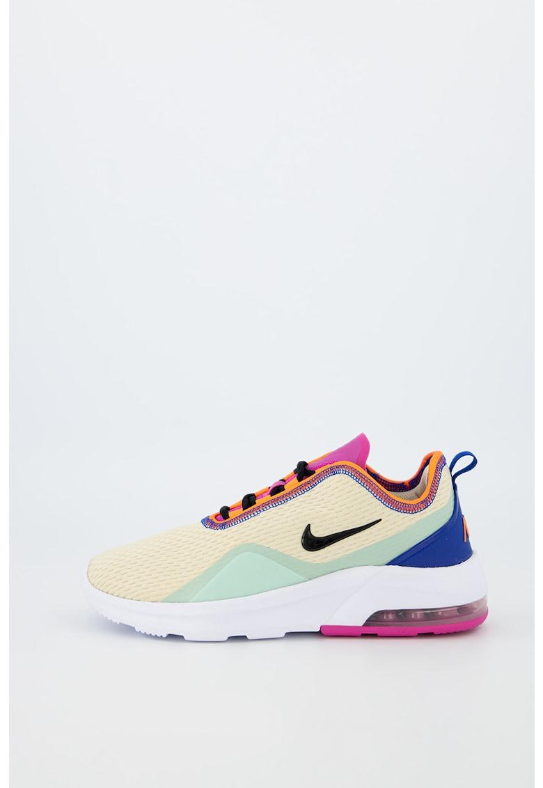 Pantofi sport cu model colorblock Air Max Motion 2