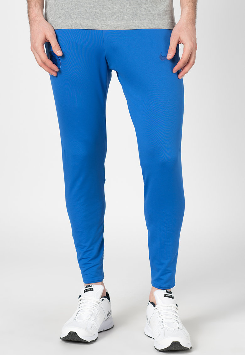 Pantaloni cu snur si Dri Fit - pentru fotbal imagine