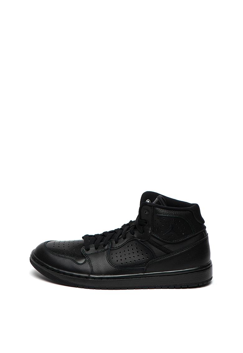 Pantofi sport mid-high de piele Access 1
