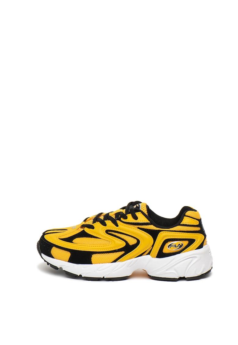 Pantofi sport cu branturi detasabile Creator imagine